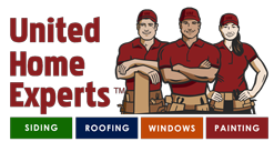 United Home Experts, New England's #1 Roofing Company